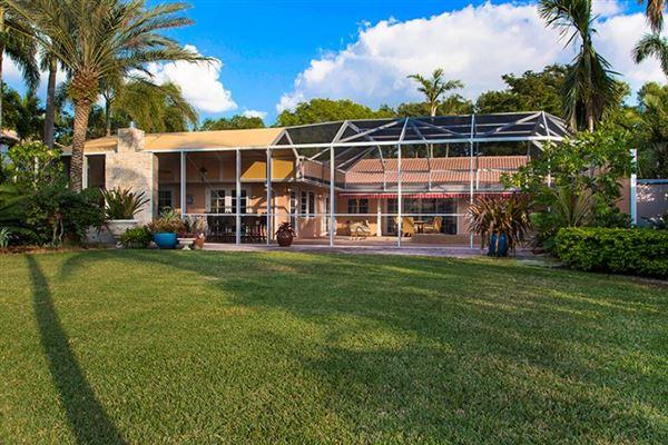 rare property in Aqualane Shores mansions