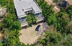 Luxury properties ultra modern masterpiece in hillsboro beach