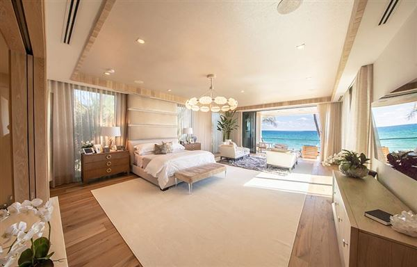 ultra modern masterpiece in hillsboro beach luxury real estate