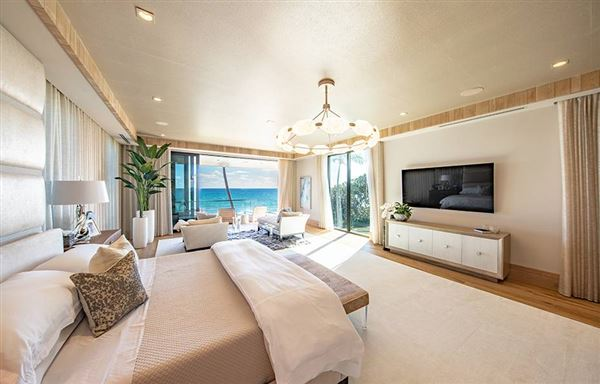 ultra modern masterpiece in hillsboro beach luxury properties