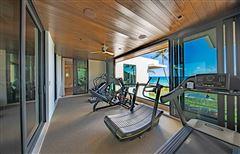 Mansions ultra modern masterpiece in hillsboro beach
