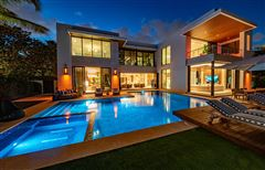 ultra modern masterpiece in hillsboro beach luxury homes