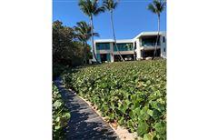 Luxury real estate ultra modern masterpiece in hillsboro beach