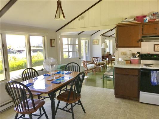 Luxury real estate simple Cape Cod lifestyle in harwich