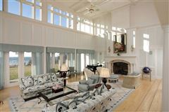 Luxury homes in family compound with the finest views on Cape Cod