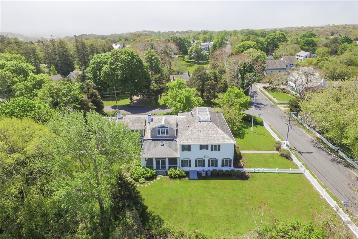 striking captains style home in wonderful location luxury real estate