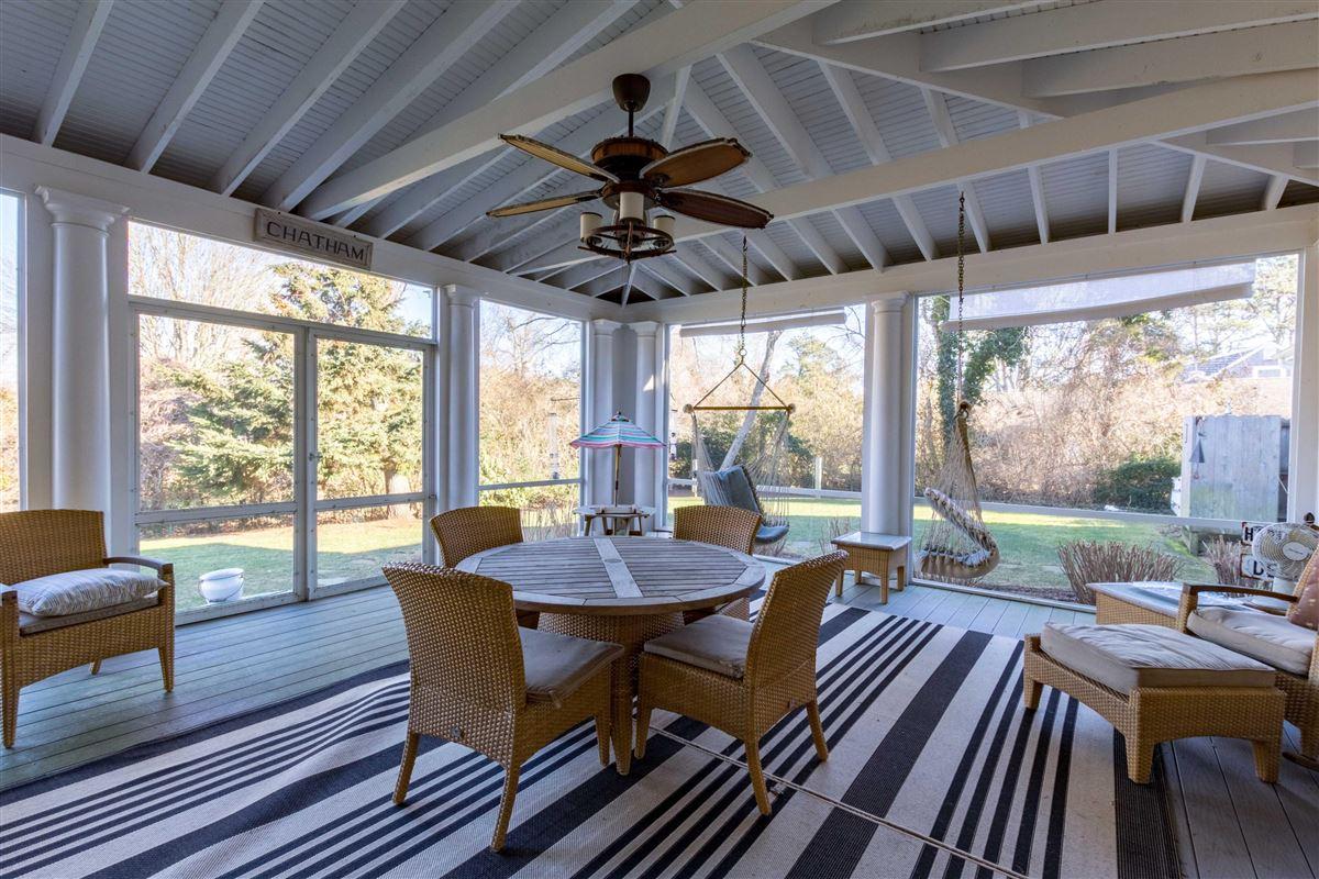 Luxury properties striking captains style home in wonderful location