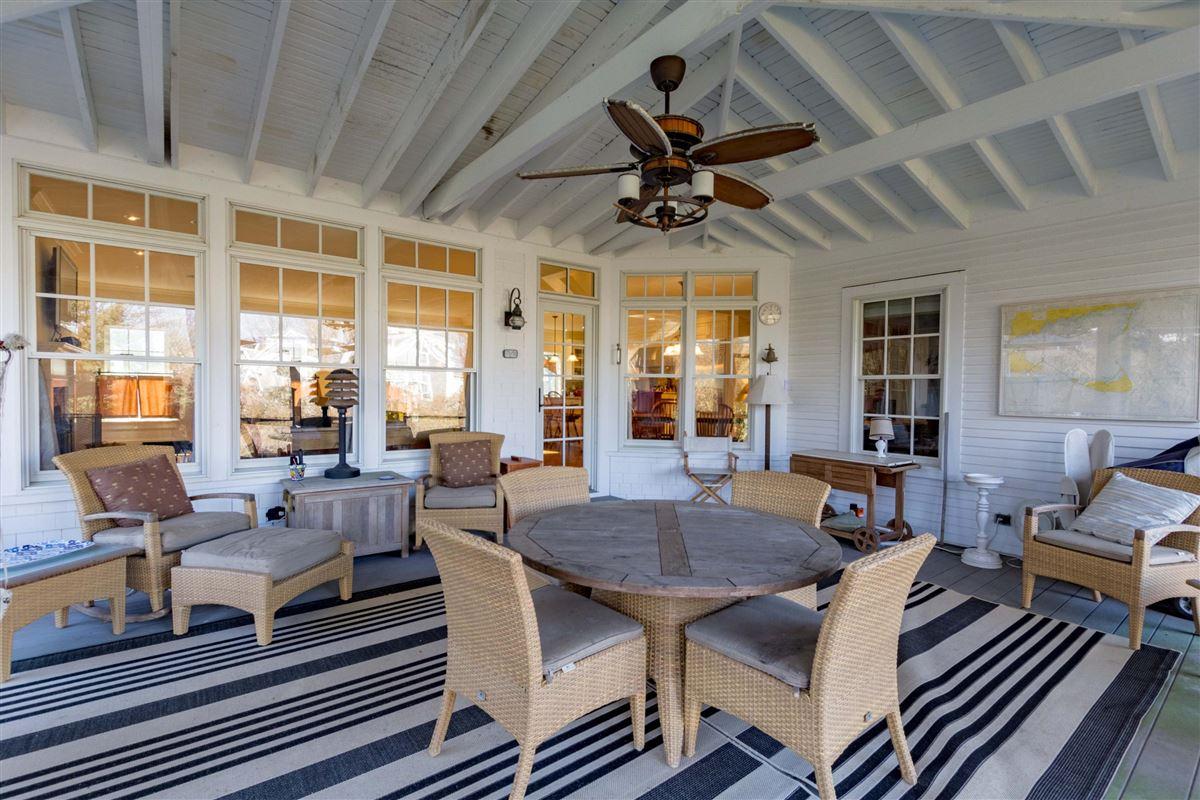 striking captains style home in wonderful location luxury properties