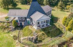 Luxury real estate Sugar Mountain Farm