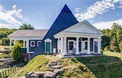 Luxury homes in Sugar Mountain Farm