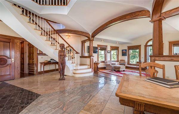 Mansions in Sugar Mountain Farm