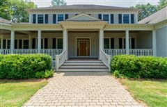 one of Norwells most beautiful custom built homes luxury real estate
