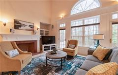 Luxury homes in one of Norwells most beautiful custom built homes
