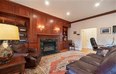 Luxury real estate one of Norwells most beautiful custom built homes