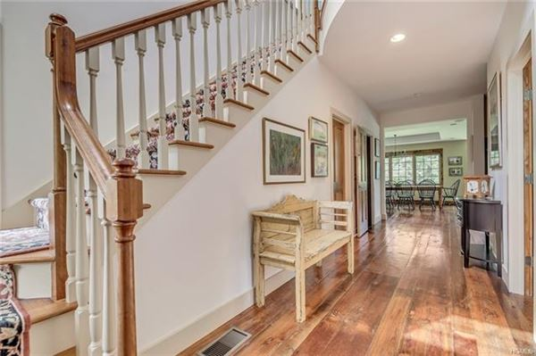 a meticulously maintained custom-built home luxury homes