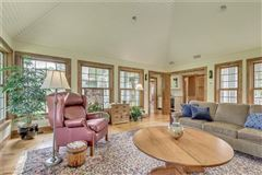Luxury homes a meticulously maintained custom-built home