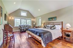 a meticulously maintained custom-built home luxury real estate
