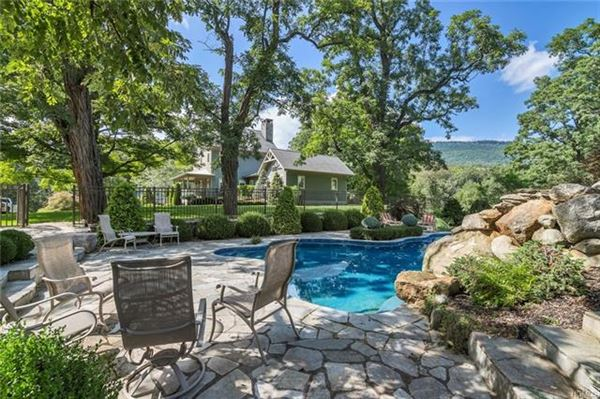 a meticulously maintained custom-built home mansions