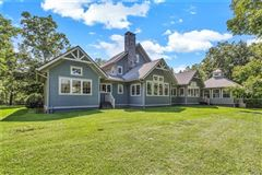 Luxury properties a meticulously maintained custom-built home