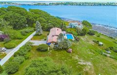 Mansions Breathtaking open ocean views in harpswell