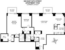 Luxury real estate  an exceptional space