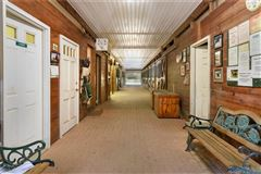 Luxury homes in home and equestrian facility in clinton