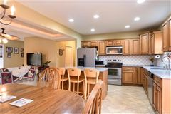 home and equestrian facility in clinton luxury homes