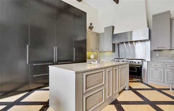 Modern Mediterranean masterpiece luxury real estate