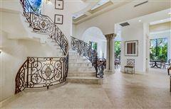 Luxury real estate Modern Mediterranean masterpiece