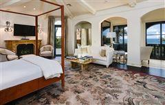 Modern Mediterranean masterpiece luxury properties