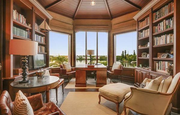 Modern Mediterranean masterpiece luxury homes