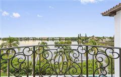 Luxury homes Modern Mediterranean masterpiece
