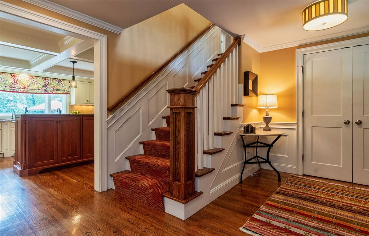 ONE-OF-A-KIND SHERBORN ESTATE luxury real estate
