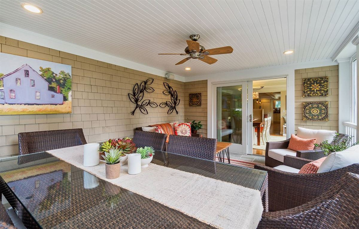 ONE-OF-A-KIND SHERBORN ESTATE luxury homes