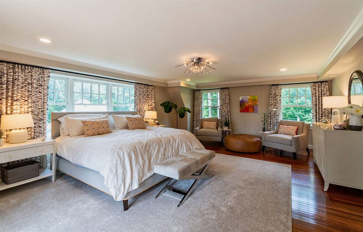 Mansions in ONE-OF-A-KIND SHERBORN ESTATE
