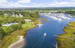 most perfect waterfront property in harwich luxury properties