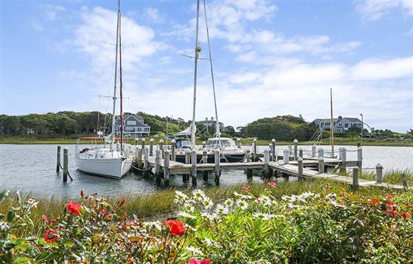 Luxury homes most perfect waterfront property in harwich