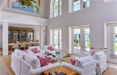 incredible private estate on Hypoluxo Island luxury homes