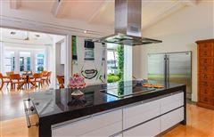 Luxury real estate incredible private estate on Hypoluxo Island