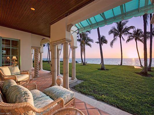 Posada Del Sol compound luxury homes
