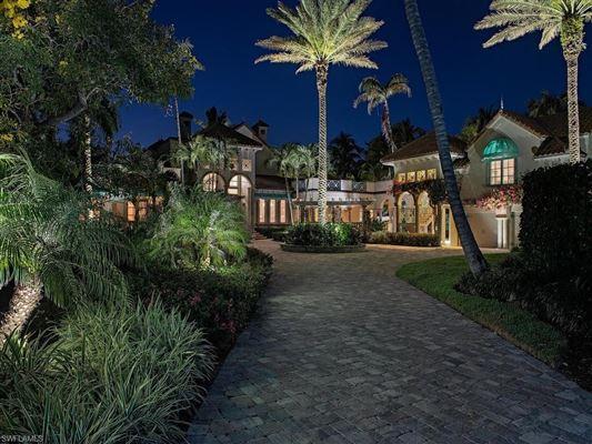 Posada Del Sol compound luxury real estate