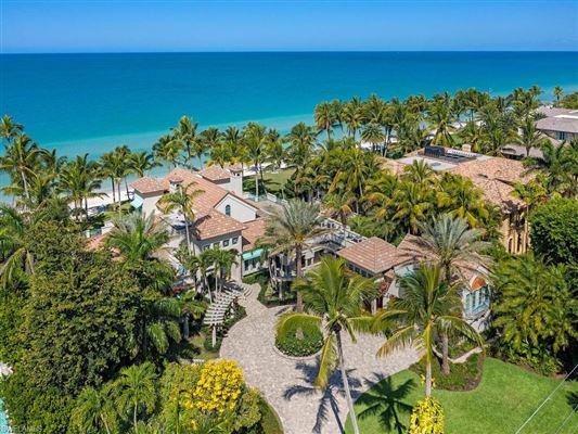 Posada Del Sol compound mansions