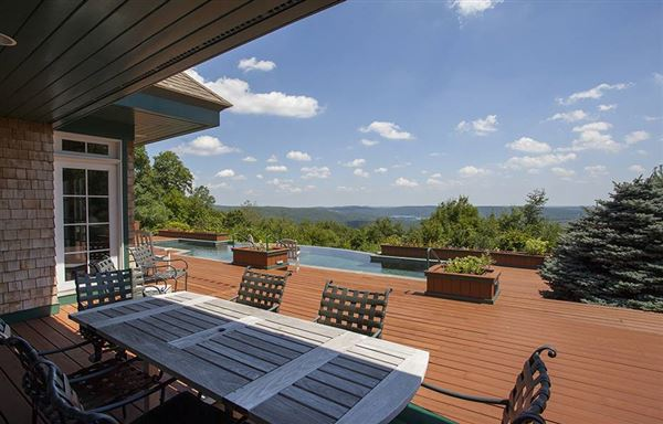 Luxury real estate lovely home with spectacular views