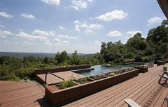lovely home with spectacular views luxury properties
