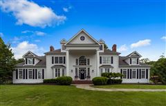 Luxury real estate Completely updated luxury residence