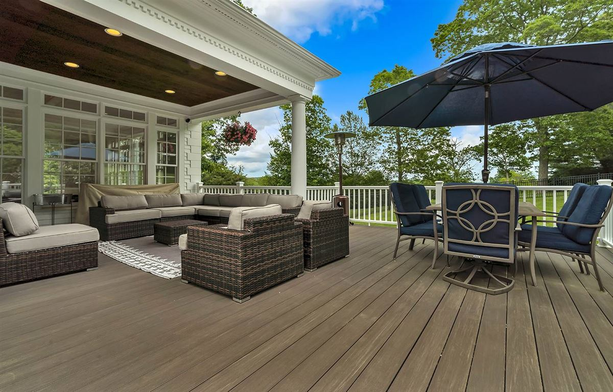 Completely updated luxury residence luxury real estate