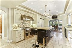 Luxury real estate gated estate in Historic West Palm Beach