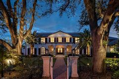 Mansions spectacular property in Port Royal