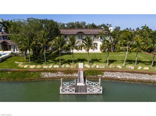 spectacular property in Port Royal luxury properties