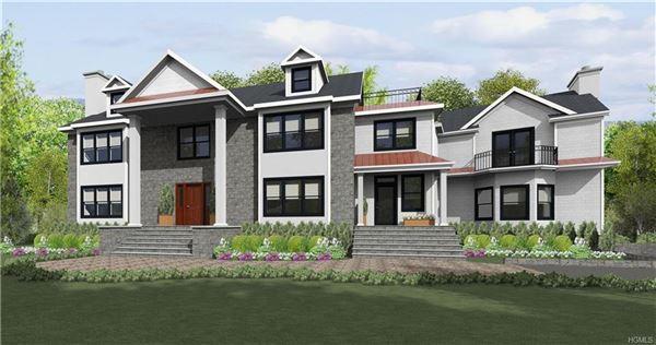 Mansions new home opportunity in prestigious Matthiessen Park